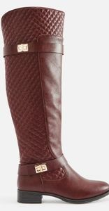 Brand new size 12 over the knee boots
